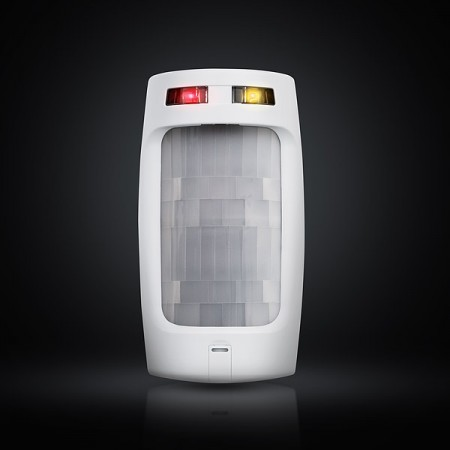 VIP Pro Outdoor perimeter intruder intrusion detector sensor