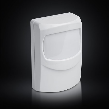 DOUBLE-TEC dual tech dual technology intruder intrusion detector
